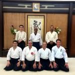 43.Dojo de Saotome-dernier cours