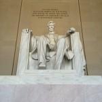 W-Lincoln Memorial